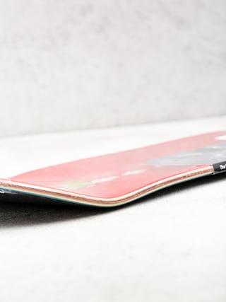 Deck Girl Skateboard Biebel 93 (black/navy)