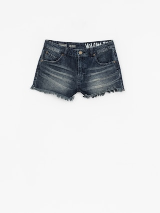 Szorty Volcom High & Waisted Wmn (frb)