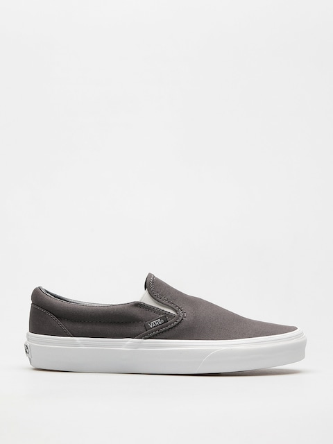 Buty Vans Classic Slip On (mono/canvas/asphalt)