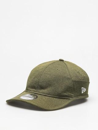 Czapka z daszkiem New Era Shadowtch ZD (green heather)