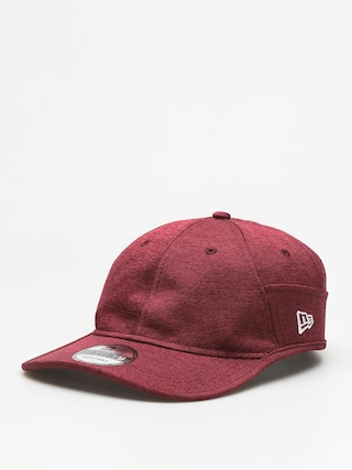 Czapka z daszkiem New Era Shadowtch ZD (maroon heather)