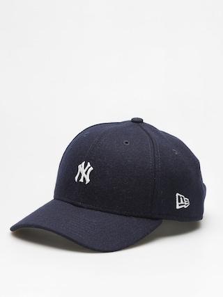 Czapka z daszkiem New Era Mini MLB Melton New York Yankees ZD (navy)