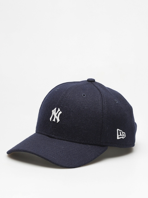 Czapka z daszkiem New Era Mini MLB Melton New York Yankees ZD (navy)