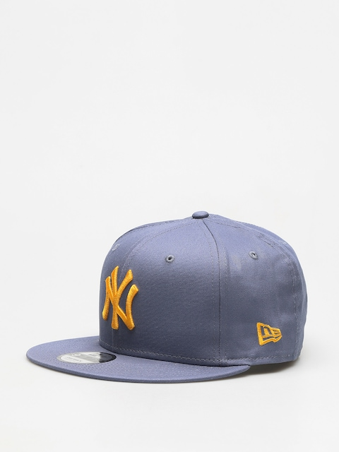 Czapka z daszkiem New Era League Esntl 950 New York Yankees ZD (indigo)