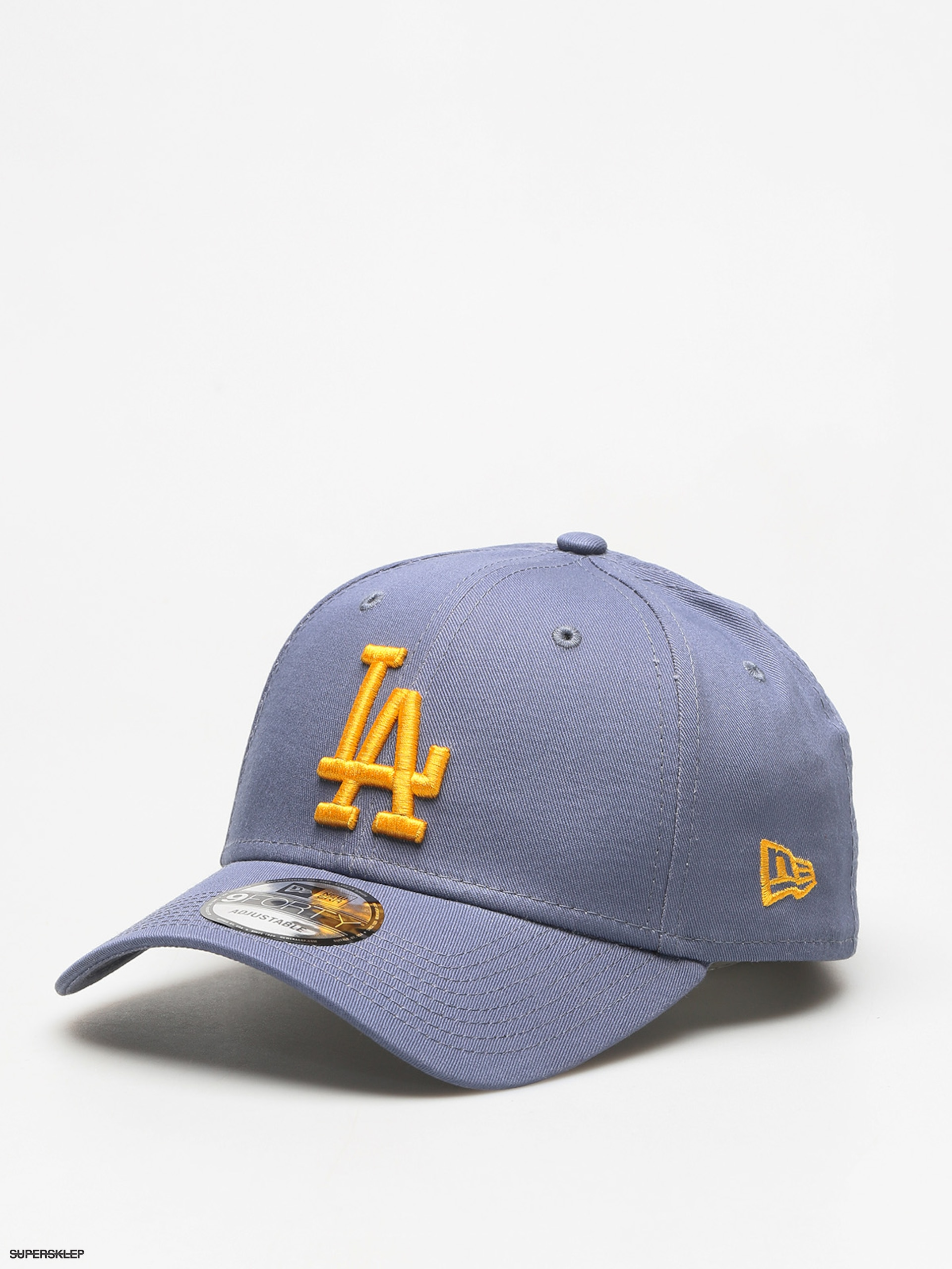 Czapka z daszkiem New Era League Esntl Los Angeles Dodgers ZD