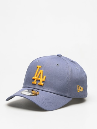Czapka z daszkiem New Era League Esntl Los Angeles Dodgers ZD (indigo)