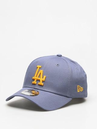 Czapka z daszkiem New Era League Esntl Los Angeles Dodgers ZD (indigo)
