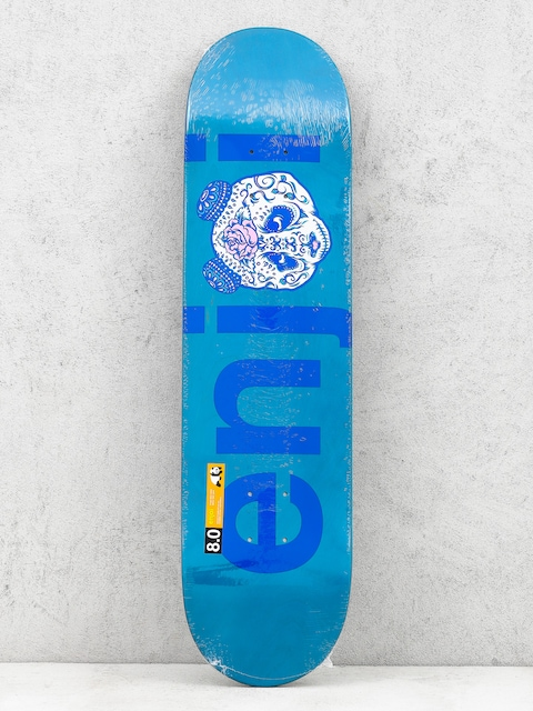 Deck Enjoi No Brainer Quinceanera (blue)