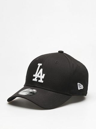 Czapka z daszkiem New Era League Esntl Los Angeles Dodgers ZD (black)