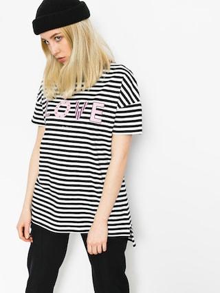 T-shirt Femi Stories Heart Wmn (str)