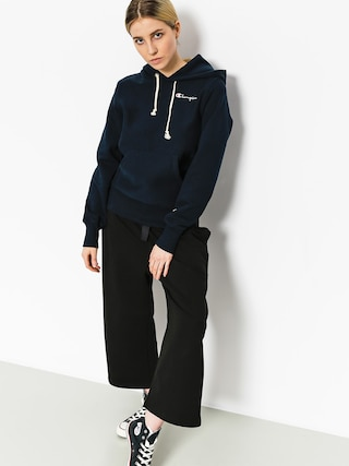 Bluza z kapturem Champion Reverse Weave Hooded Sweatshirt HD Wmn (nny)