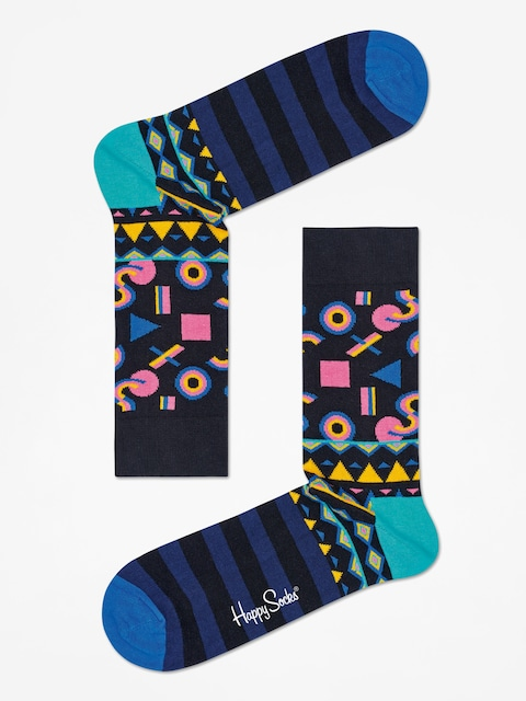 Skarpetki Happy Socks Mix Max (black/multicolor)