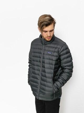 Kurtka Patagonia Down Sweater (forge grey w/forge grey)