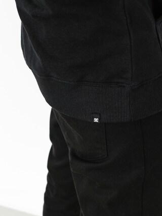 Bluza z kapturem DC Last Stand HD (black)