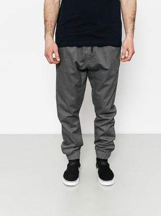 Spodnie Quiksilver Fonic (dark grey heather)
