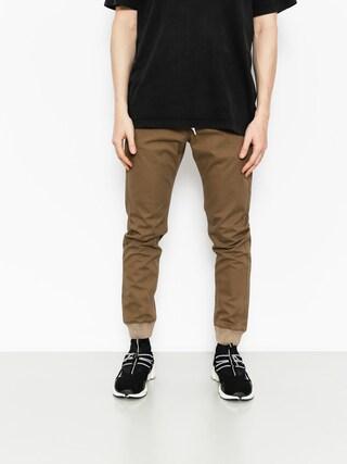Spodnie MassDnm Joggers Classics (beige)