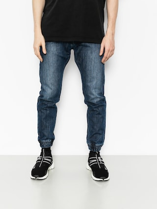 Spodnie MassDnm Base Joggers (dark blue)