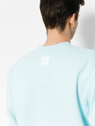 Bluza MassDnm Base (light blue)