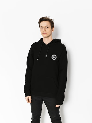 Bluza z kapturem Hype Crest HD (black)
