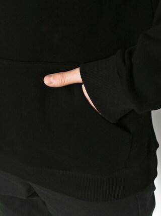 Bluza z kapturem Hype Crest HD (black)