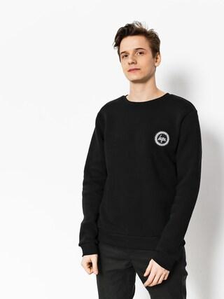 Bluza Hype Crest (black)