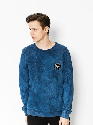 Bluza Hype Acid Crest (blue)