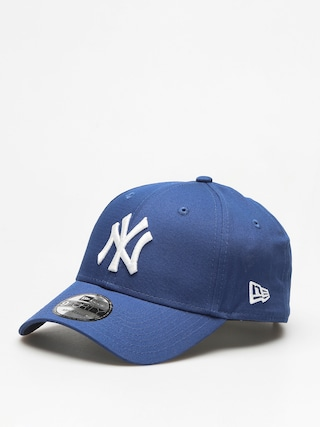 Czapka z daszkiem New Era League Basic New York Yankees ZD (blue)