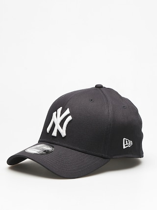 Czapka z daszkiem New Era 39Thirty League Basic New York Yankees ZD (navy)