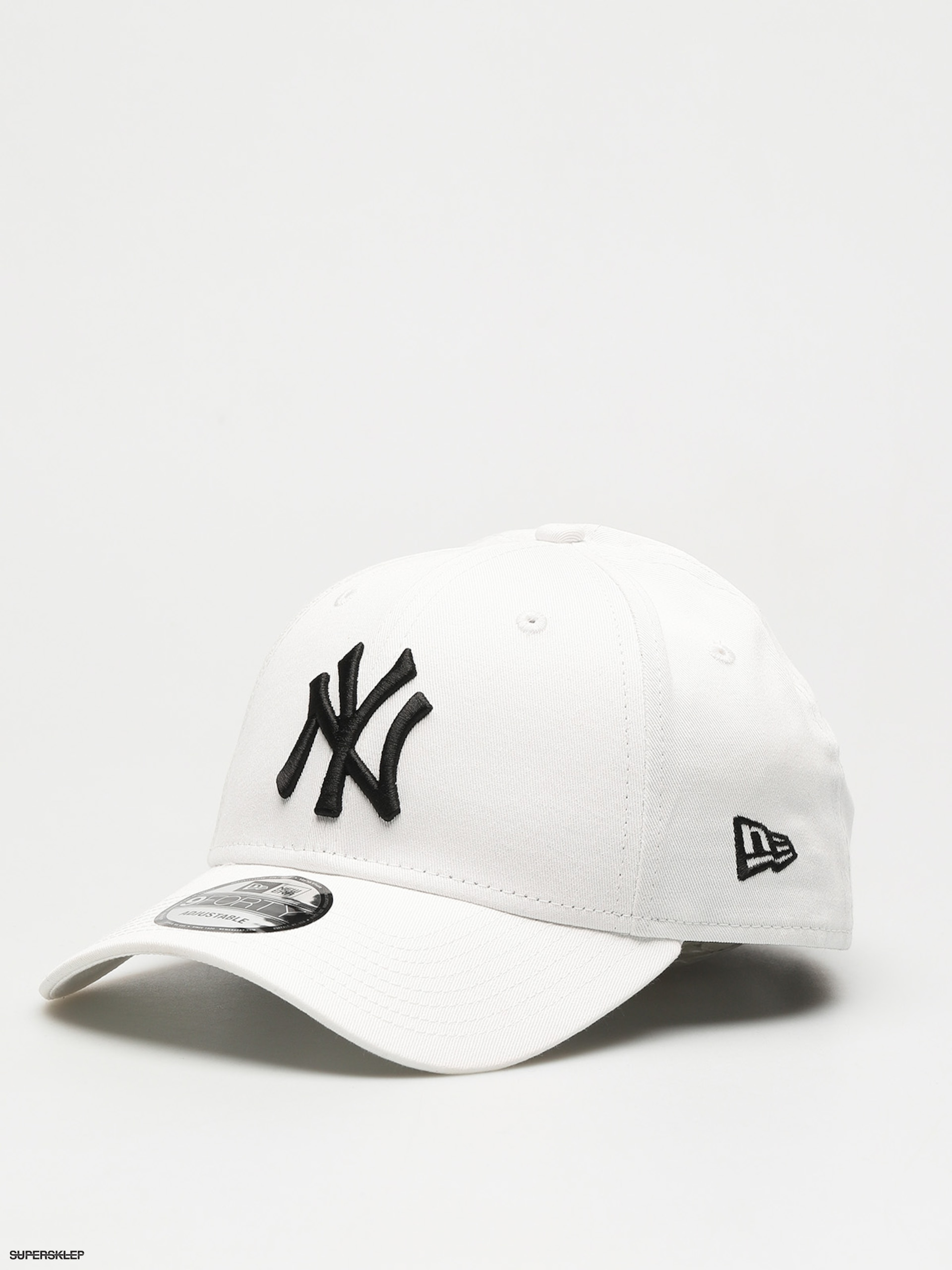 Czapka z daszkiem New Era League Basic New York Yankees ZD
