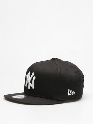 Czapka z daszkiem New Era MLB 9Fifty New York Yankees ZD (black)
