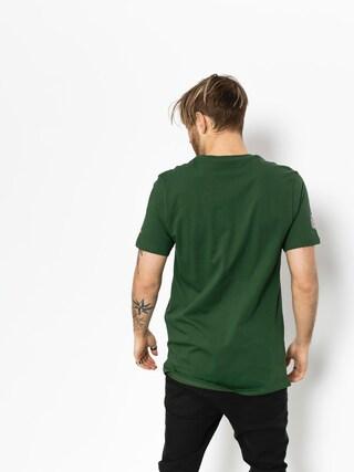 T-shirt New Era For 90s Fan Green Bay Packers (green)