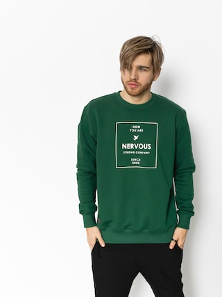 Bluza Nervous Lightbox (bottle)