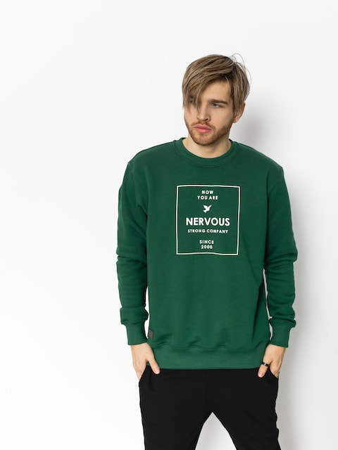 Bluza Nervous Lightbox