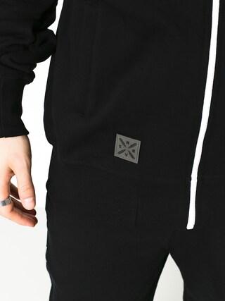 Bluza z kapturem Nervous Classic ZHD (black)