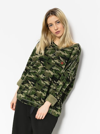 Bluza Element Crown Wmn (stress camo)