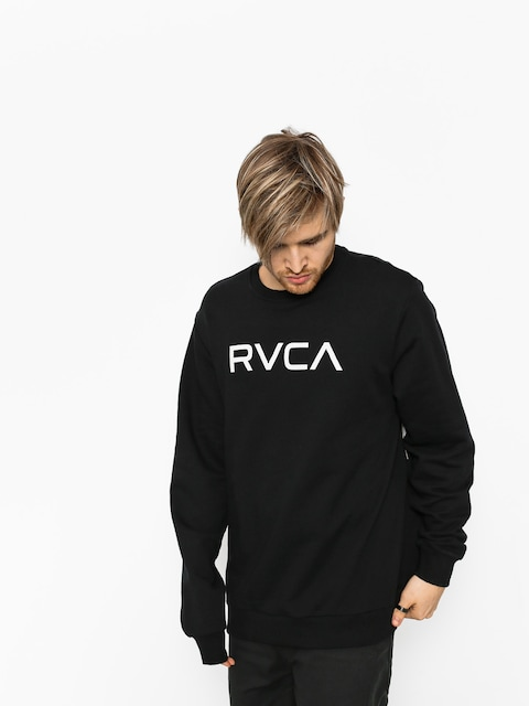 Bluza RVCA Big Rvca Crew (black)