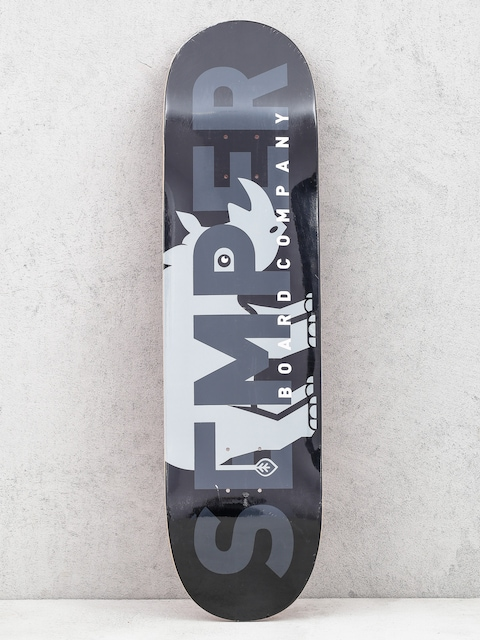Deck Semper Skateboards Rhino
