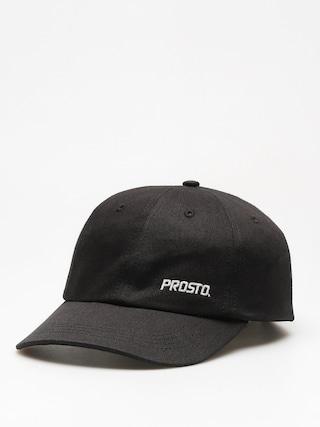 Czapka z daszkiem Prosto Cover ZD (black)