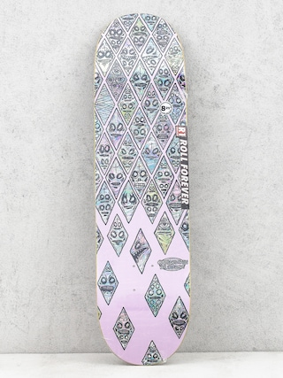 Deck Real Chima X Fos (pink/multi)