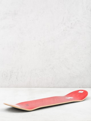 Deck Semper Skateboards Chicken (white)