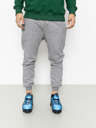 Spodnie Stoprocent Base Jogger Drs (grey)