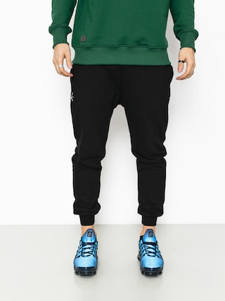 Spodnie Stoprocent Base Jogger Drs (black)