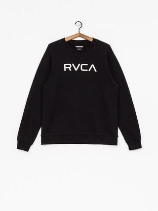 Bluza RVCA Big Rvca Crew (black)