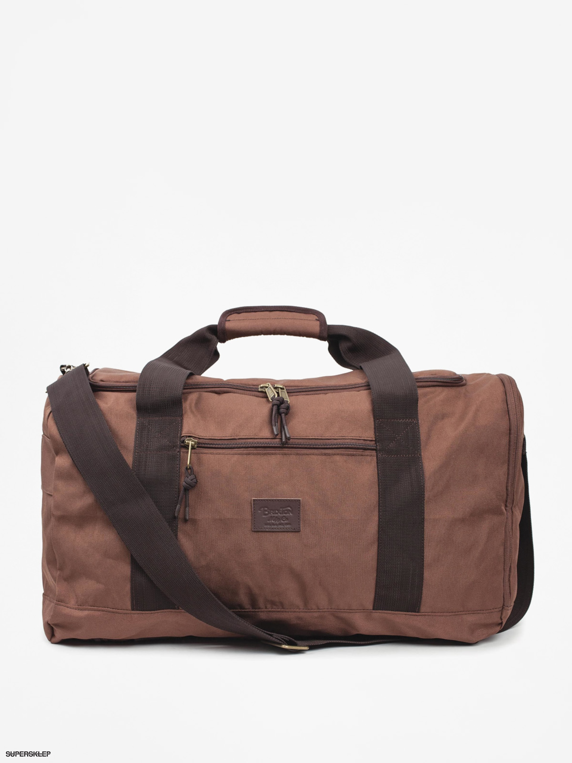 Torba Brixton Packer (brown)