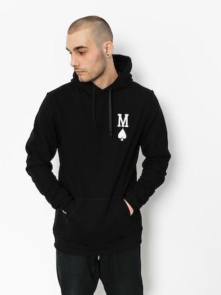 Bluza z kapturem Malita Pik HD (black)
