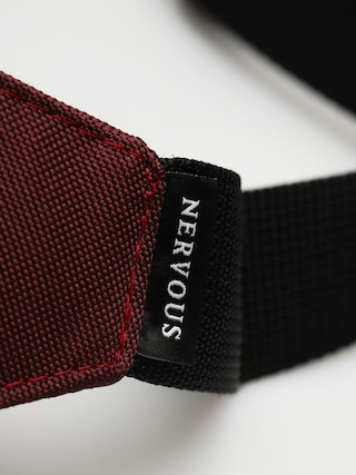 Nerka Nervous Classic (maroon)