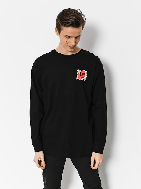 Longsleeve OBEY Big Boy Pants Basic (blk)