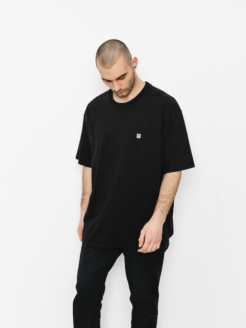 T-shirt OBEY Eighty Nine Solid Box (blk)