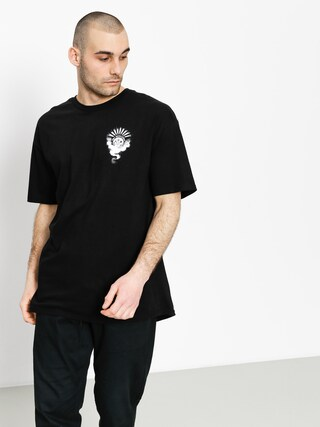 T-shirt OBEY Obey Cult Of Dark Smoke (blk)