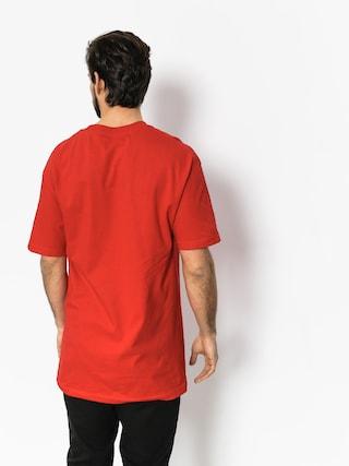T-shirt LRG Forward Icon (red)